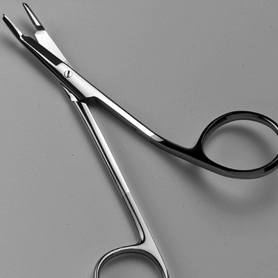 British made surgical instruments